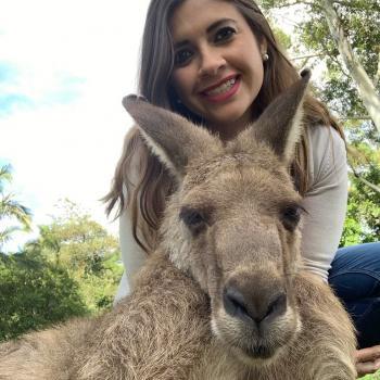 Babysitter Brisbane: Alejandra