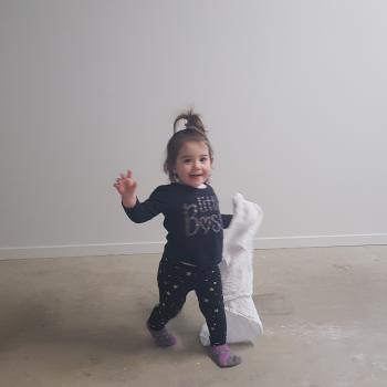 Babysitting job Hamilton: babysitting job Clarissa