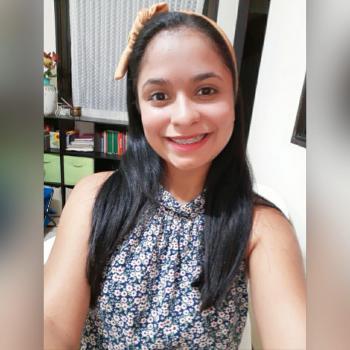 Babysitter in San Rafael: Isabell