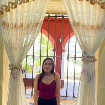 Niñera en Huánuco: Kelly