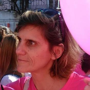 Ama Loures: Thelma