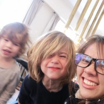Babysitter Antwerpen: Heidy