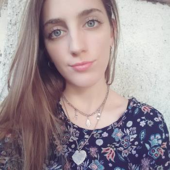 Niñera Lomas de Zamora: Aldana