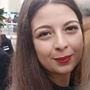 Babysitter Bologna: Rosaura