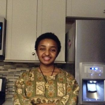 Babysitter Clarksburg (Maryland): Yeabsira