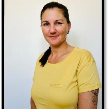 Nanny in Townsville: Rachael
