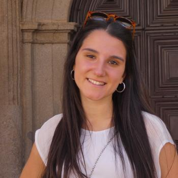 Babysitter Coimbra: Leonor