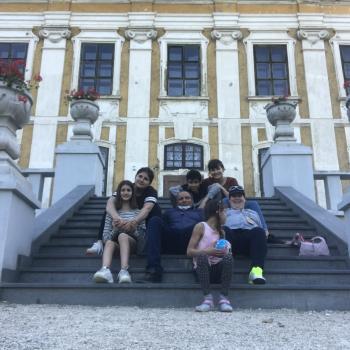 Babysitter in Graz: Sabiha