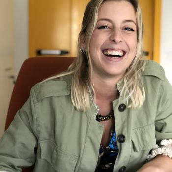 Babysitter Livorno: Jessica