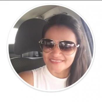Babysitter in Fortaleza: Diana