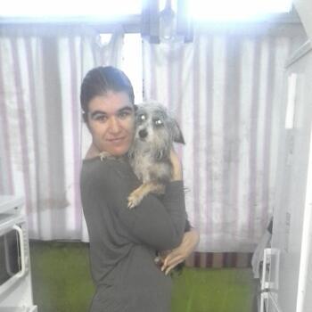 Babysitter in Almada: MAFALDA MARIA