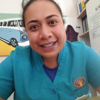 Nanny Rotorua: Joanna