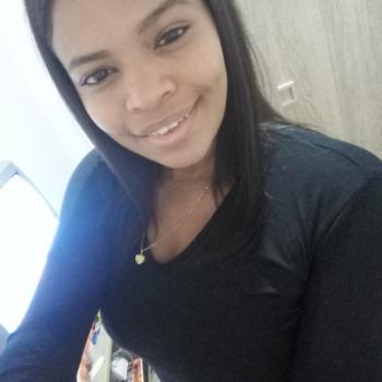 Babá em São Paulo: DANIELE