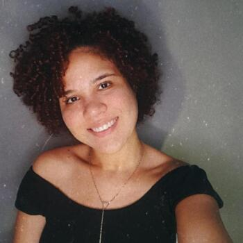 Babá em Salvador: Iasmin