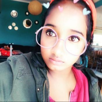 Babysitter Cape Town: Prianca