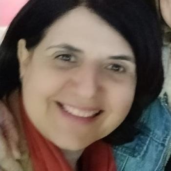 Babysitter Santa Cruz: María Emilia