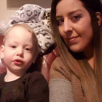 Babysitter Niel: Magalie
