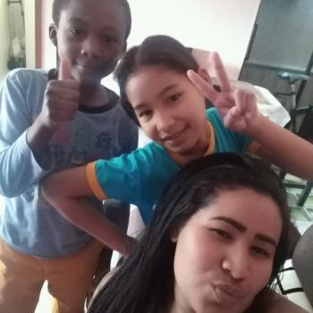 Babysitter Sibaté: Arianna