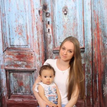 Emprego de babá em Campinas: emprego de babá Ana paula