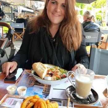 Gastouder in Tilburg: Michele