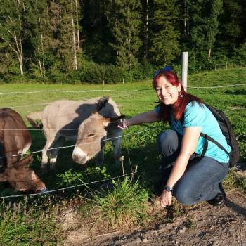 Baby-sitter in Fribourg: Claudia