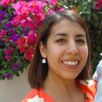 Niñera en Ciudad de México: Lizbeth