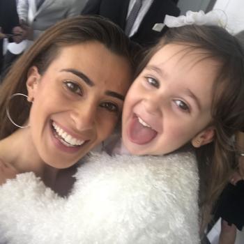 Babysitter Adelaide: Reena