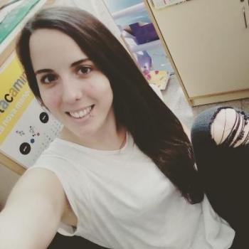 Babysitter Cornellà de Llobregat: Elena