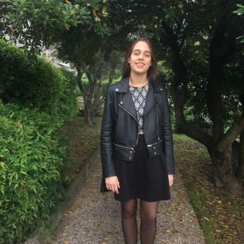 Babysitter Rivignano: Nicoletta