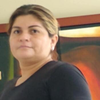Niñera en Barranquillita: Yeni
