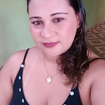 Babá em Porto Velho: Quena