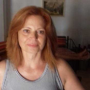Babysitter Alcorcón: Teresa