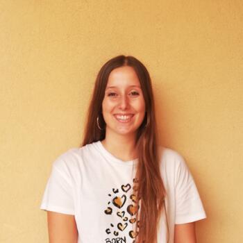 Babysitter em Vila Nova de Gaia: Rita