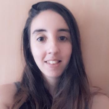 Canguro Zaragoza: Tamara Arilla Ripoll