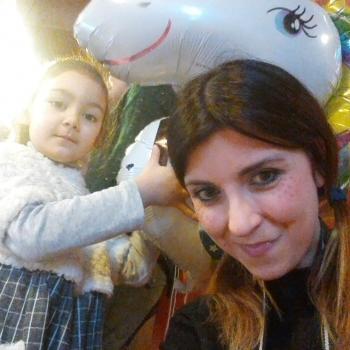 Babysitter Casalecchio di Reno: Alessandra Gatti