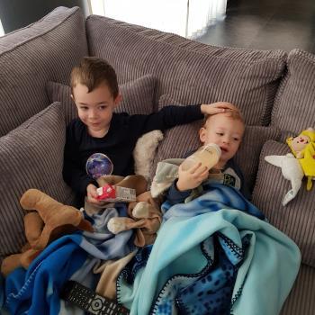 Job de garde d'enfants à Tessenderlo: Renke