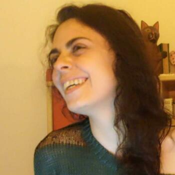 Babysitter Coimbra: Raquel