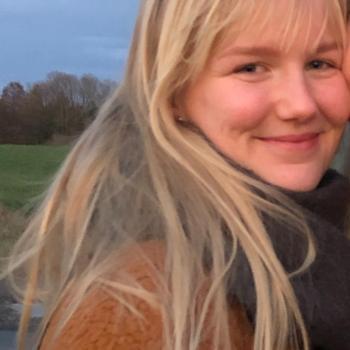 Babysitter Odense: Anne