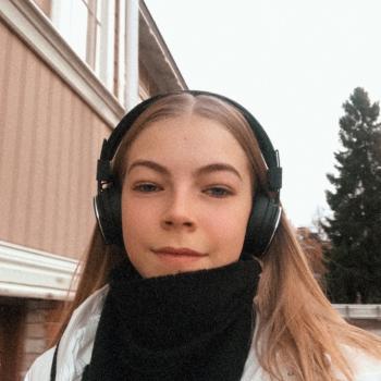 Barnvakt Tammerfors: Ansa