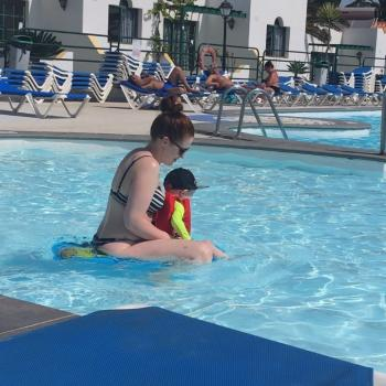 Babysitting Jobs in Galway: babysitting job Emma