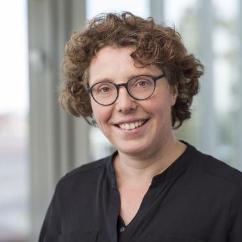 Ouder Utrecht: oppasadres Karin
