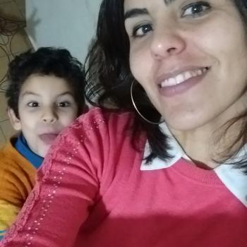 Babysitter in San Miguel de Tucumán: María Luciana