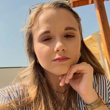 Baby-sitter Lyon: Camille