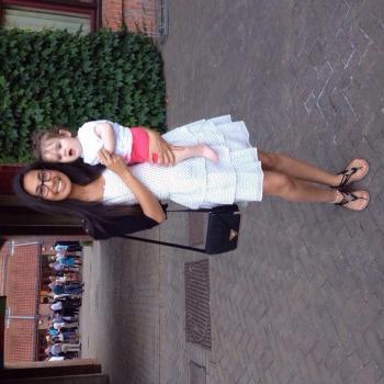 Babysitter Brussel (Laken): Nawal