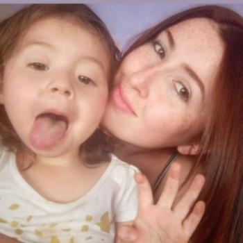 Niñera en La Plata: Evelin