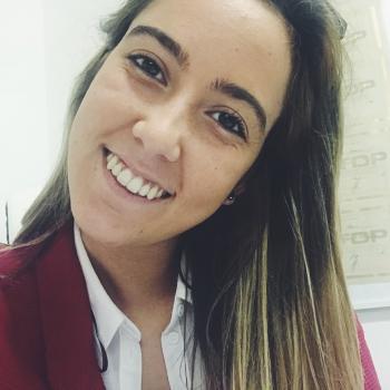 Babysitter Torres Vedras: Sara