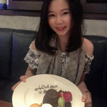 Babysitter Hong Kong: Yeung
