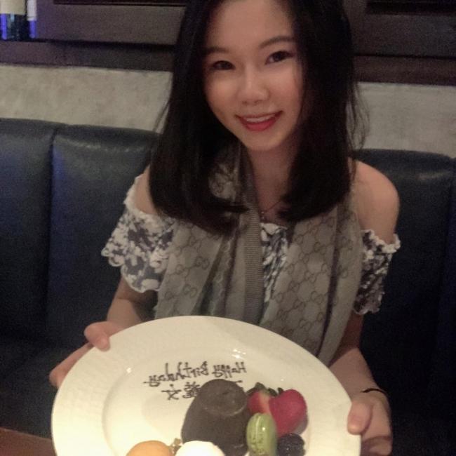 Babysitter in Hong Kong: Yeung
