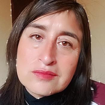 Babysitter in Cusco: Susana Violeta