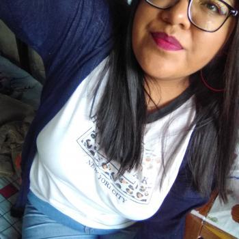 Niñera Naucalpan de Juárez: Jarett Adriana